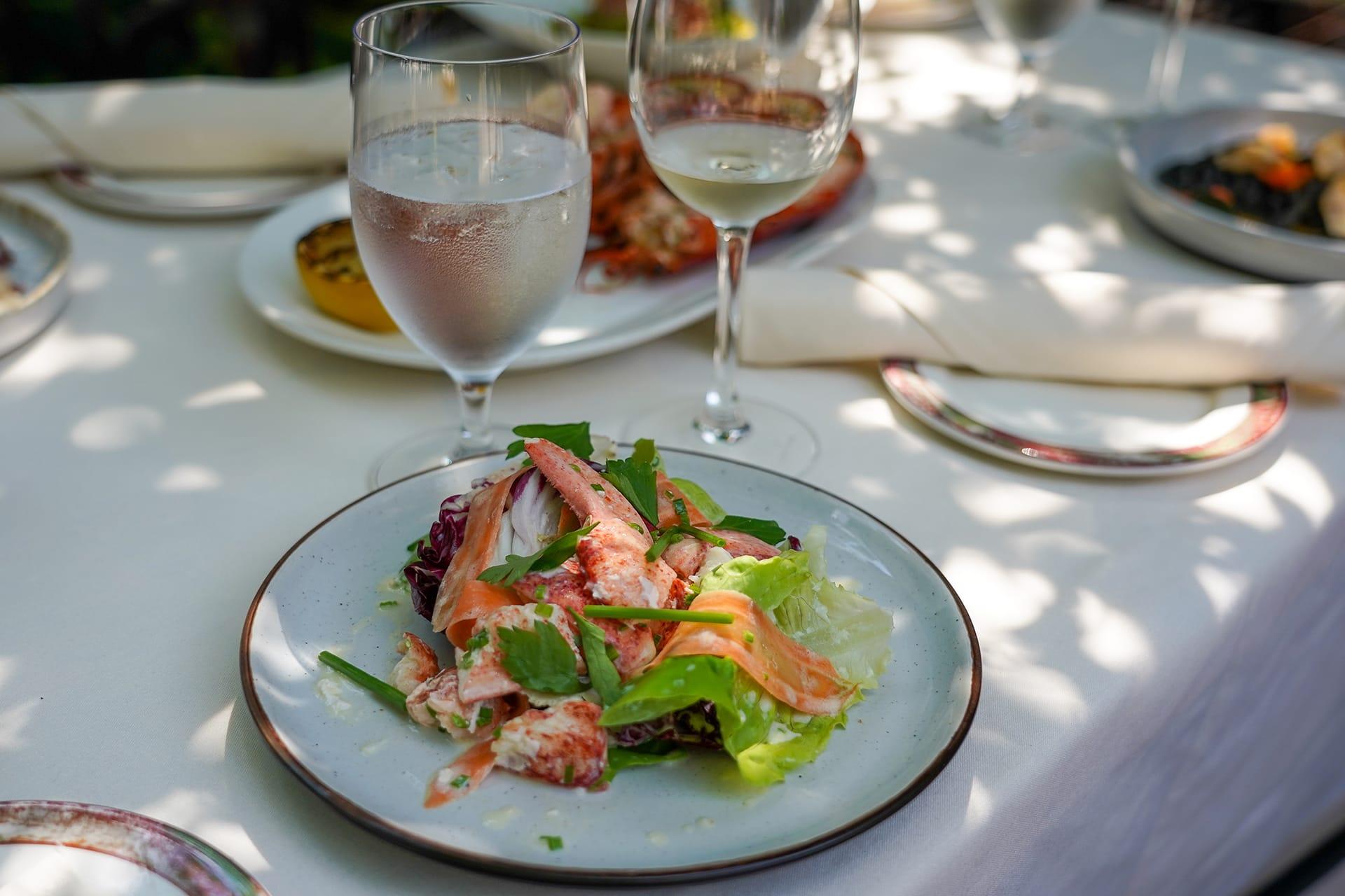 Branzino-Lobster-Dinner