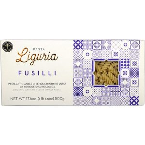 Organic-Fusilli-Branzino-Market