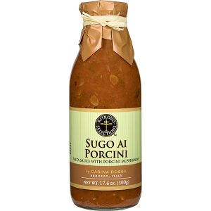 Porcini-Mushroom-Sauce