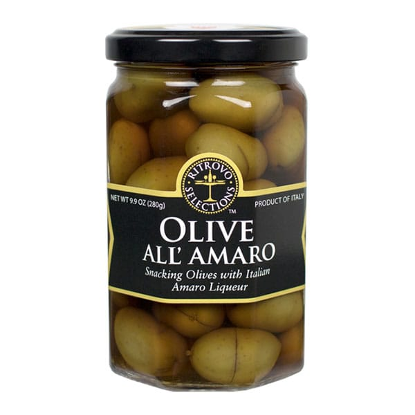 Aromatic-Olives