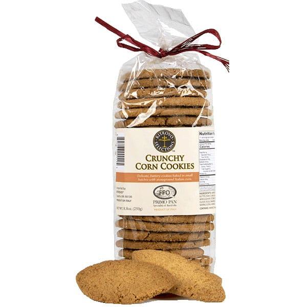 Crunchy-Corn-Cookies