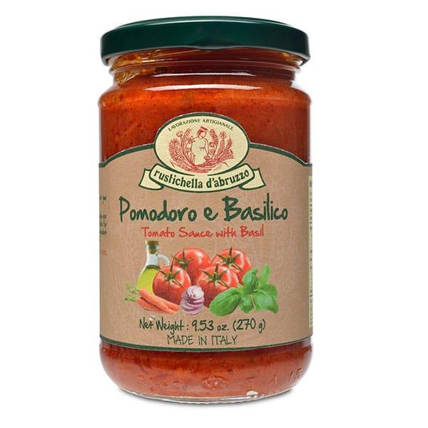 Tomato-and-Basil-Sauce