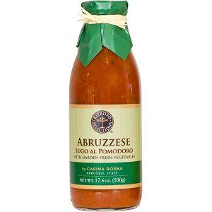 Sugo al Pomodoro di Abruzzo